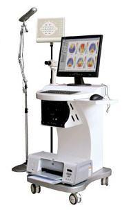 Electroencephalograph NEUROVIEW Vales & Hills BioMedical Tech.