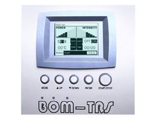 Aesthetic medicine phototherapy lamp BOM-TRS Bomtech
