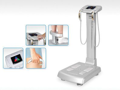 Bio-impedancemetry body composition analyzer / with BMI calculation GAIA 359 PLUS Jawon Medical