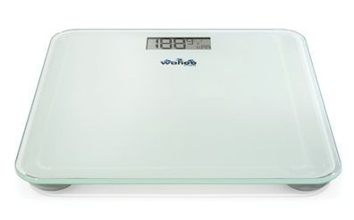 Electronic patient weighing scale / with BMI calculation / wireless Wahoo Balance