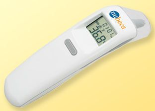 Medical thermometer / electronic / multifunction 34 °C ... 42.2 °C   RT1523 nu-beca & maxcellent
