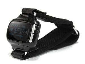 Wrist heart rate monitor / arm / wireless HRM-3100 H3 System