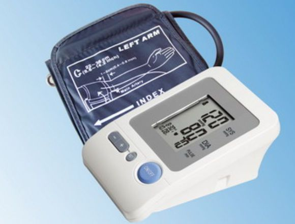 Automatic blood pressure monitor / electronic / arm BP-1303 Hangzhou Sejoy Electronics & Instruments