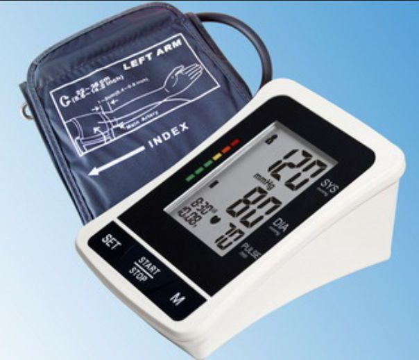 Automatic blood pressure monitor / electronic / arm BP-1305 Hangzhou Sejoy Electronics & Instruments