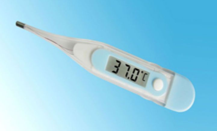 Medical thermometer / electronic / waterproof / rigid tip MT-2121 Hangzhou Sejoy Electronics & Instruments