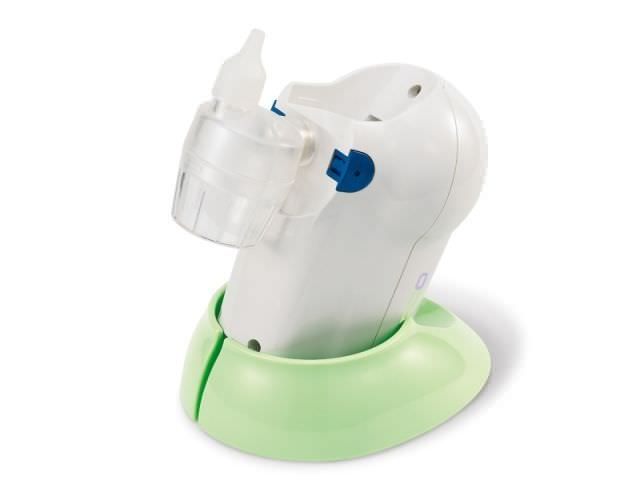Nasal aspirator nasal lavage / electric / pediatric BD3370 Bremed