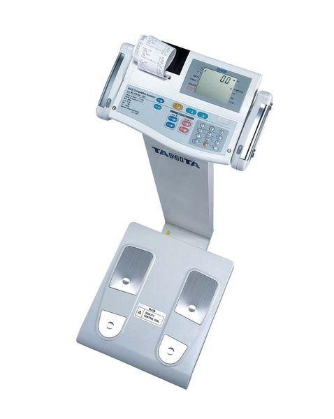 Fat measurement body composition analyzer / bio-impedancemetry / electronic / class III BC-418 MA Tanita Europe