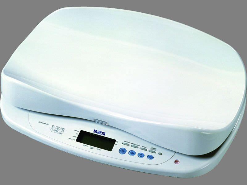 Electronic baby scale BD-815 MA Tanita Europe