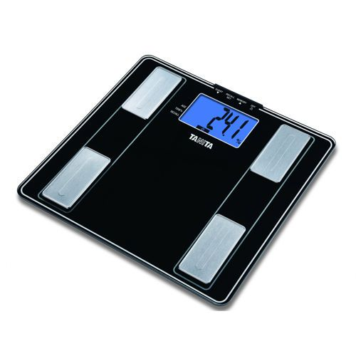 Fat measurement body composition analyzer / home / with LCD display UM-041 Tanita Europe