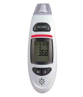 Medical thermometer / electronic / multifunction 10 - 50 °C | TS42 AViTA Corporation