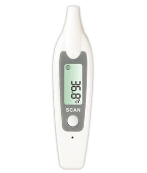 Medical thermometer / electronic / ear 34 - 43 °C | TS6 AViTA Corporation