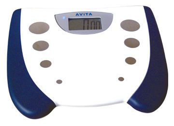 Electronic patient weighing scale / wireless 200 kg | SC101 AViTA Corporation