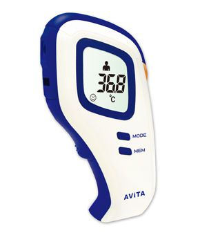 Medical thermometer / electronic 10 - 50 °C | NT1 AViTA Corporation
