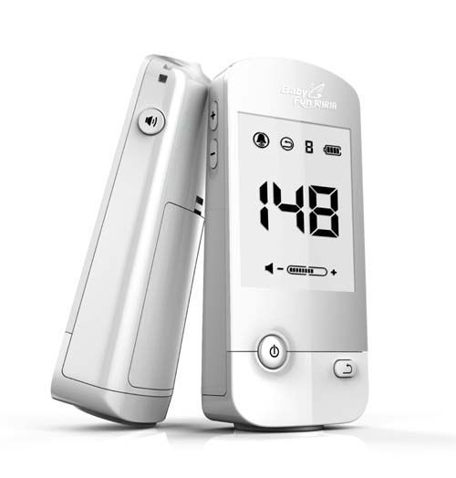 Fetal doppler / pocket F60 Changxing Ultrasonic Instrument