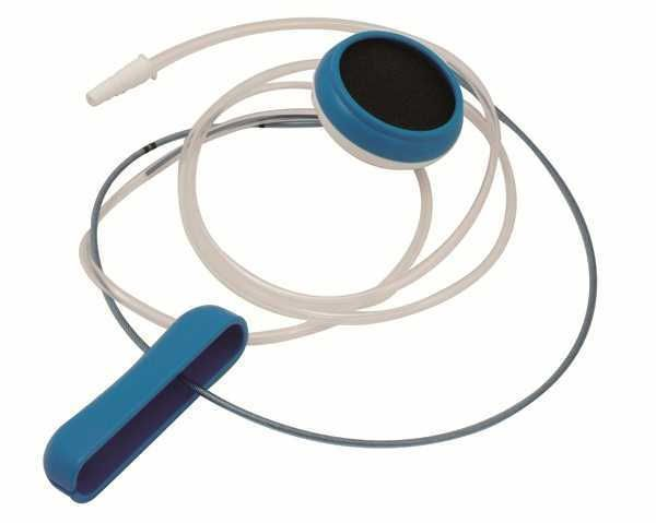 Obstetric suction cup disposable / Bird 01.450 Gyneas