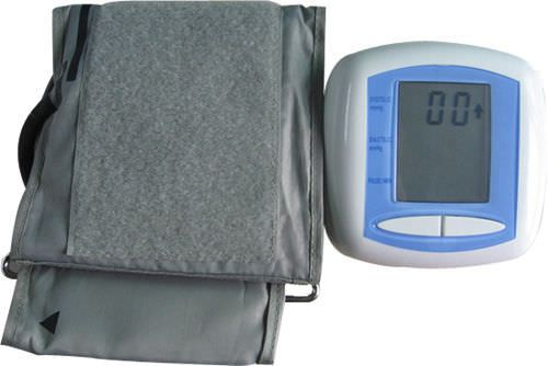 Automatic blood pressure monitor / electronic / arm BP528 Huahui Medical Instruments
