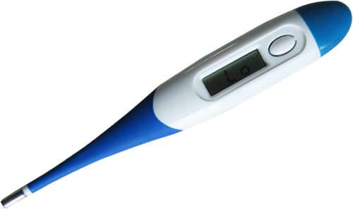 Medical thermometer / electronic 32.0 °C ... +42.9 °C | MT801 Huahui Medical Instruments