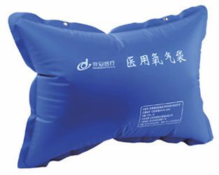 Oxygen bag DGC004 Jiangsu Dengguan Medical Treatment Instrument