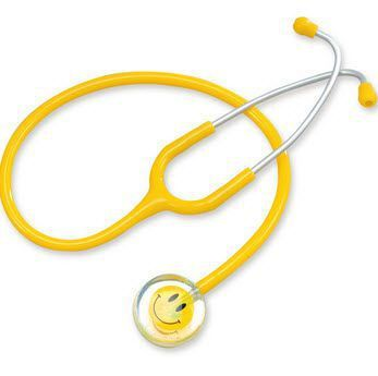 Single-head stethoscope CK-AC603S Spirit Medical