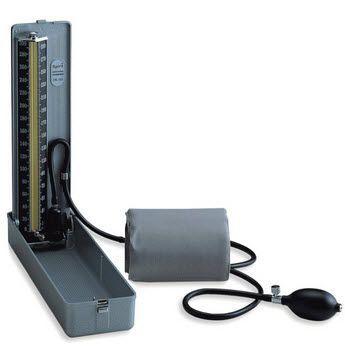 Mercury sphygmomanometer / desk 0 - 300 mmHg | CK-101 Spirit Medical