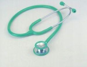 Dual-head stethoscope / aluminium Tytan122 Tytan Medical