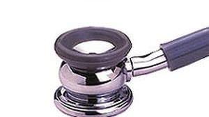 Dual-head stethoscope / pediatric / zinc Tytan523 Tytan Medical