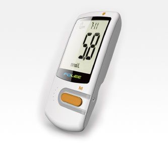 Blood glucose meter FXT-B Jiangsu Folee Medical Equipment