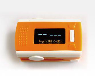 Compact pulse oximeter / fingertip FXY-A01 Jiangsu Folee Medical Equipment