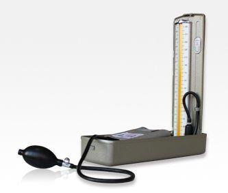 Mercury sphygmomanometer / desk X008 Jiangsu Folee Medical Equipment