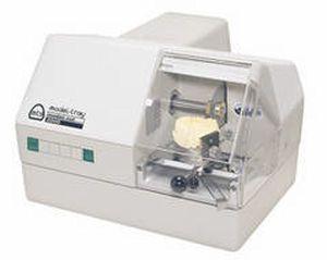 Dental laboratory saw model-cut model-tray GmbH
