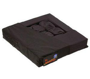 Wheelchair cushion / anti-decubitus / foam / gel Advantage Ottobock