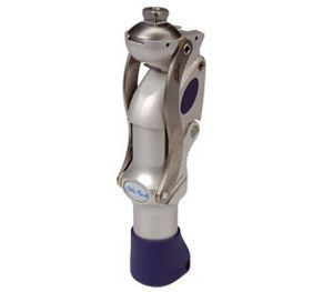 Prosthetic knee joint (lower extremity) / polycentric / adult 3R106 Ottobock