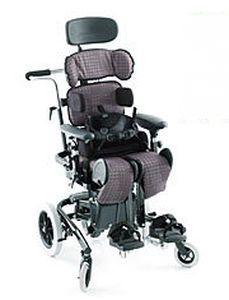 Passive wheelchair / pediatric KIT Ottobock