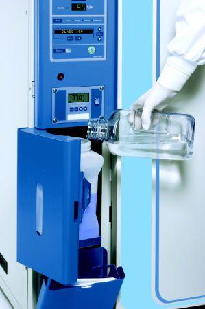CO2 laboratory incubator / dual-chamber 5 °C ... 50 °C, 232.2 - 322.8 L | Forma™ Steri-Cult™ Thermo Scientific