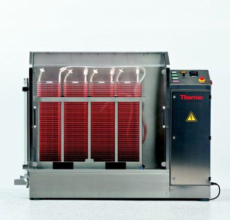 Laboratory shaker / bench-top / digital Nunc™ Thermo Scientific