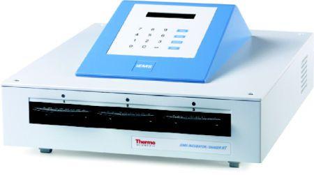 Microplate laboratory incubator shaker iEMS™ HT Thermo Scientific