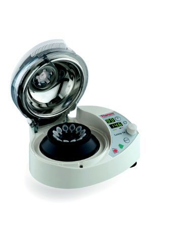 Laboratory microcentrifuge / high-speed / bench-top 14800 rpm | Sorvall™ Legend™ 14 Thermo Scientific