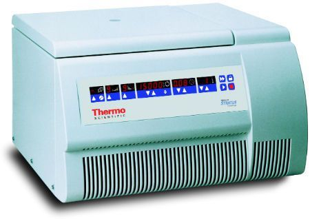 Laboratory centrifuge / bench-top / refrigerated 17000 - 23300 rpm | Sorvall™ Stratos™ Thermo Scientific