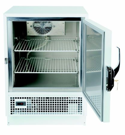 Laboratory refrigerator / built-in / 1-door 153 L | MR05PA-SEEE-TS Thermo Scientific