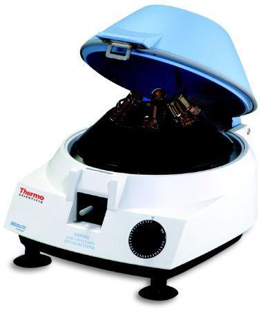 Laboratory centrifuge / compact 3100 rpm | MediLite™ Thermo Scientific