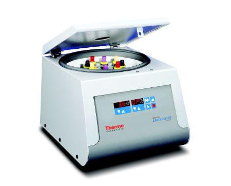 Laboratory centrifuge / bench-top 300 - 4000 rpm | Heraeus™ Labofuge™ 300 Thermo Scientific