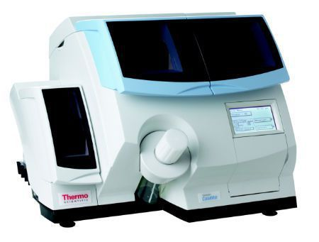 Automatic glass coverslipper Shandon™ ClearVue™ Thermo Scientific