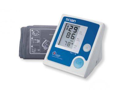 Automatic blood pressure monitor / electronic / wrist D05.205 Timesco