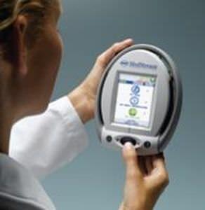 Implantable port control unit Medstream™ Depuy Synthes