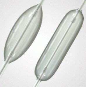 Occlusion catheter / balloon / double-lumen ASCENT® Depuy Synthes