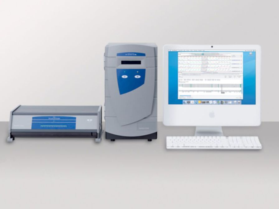 DNA sequencer / laboratory OpenGene® DNA Siemens Healthcare