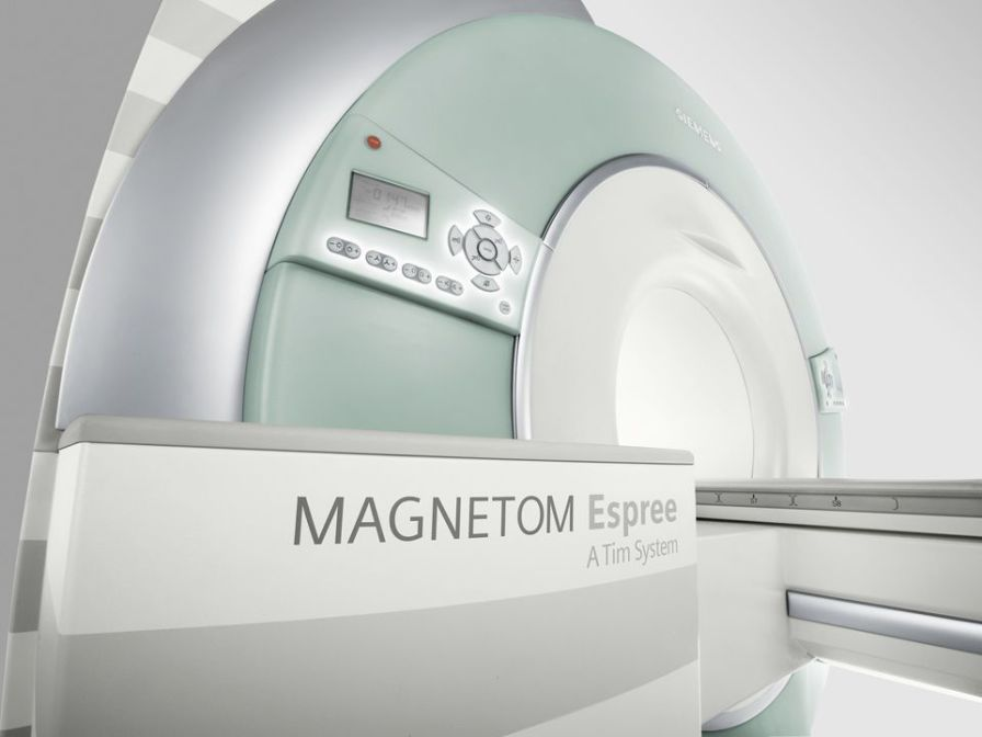 MRI system (tomography) / full body tomography / high-field / wide-bore MAGNETOM Espree 1.5T Siemens Healthcare