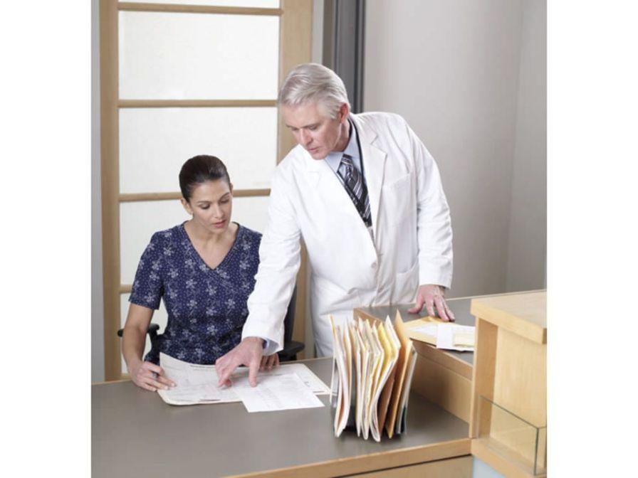 Patient data management software Protis Siemens Healthcare
