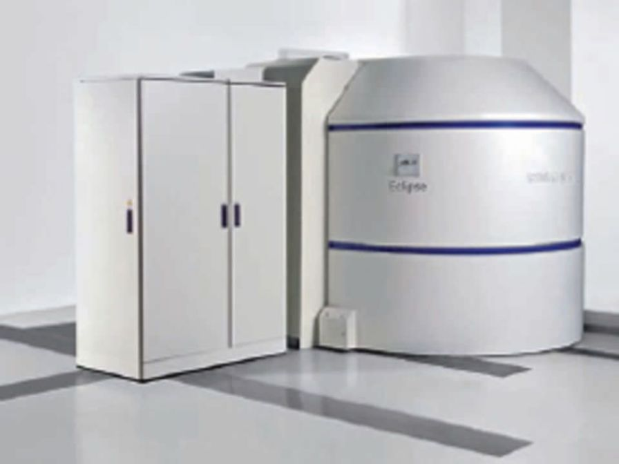 Laboratory cyclotron for PET Eclipse RD Cyclotron Siemens Healthcare