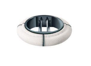 Mitral valve prosthesis / titanium Carbomedics Optiform Sorin